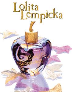Lolita Lempicka mesés parfümvilága