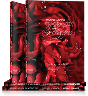 Michael Edwards parfümbibliája hamarosan