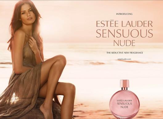 Estée Lauder Sensuous Nude – parfümkritika