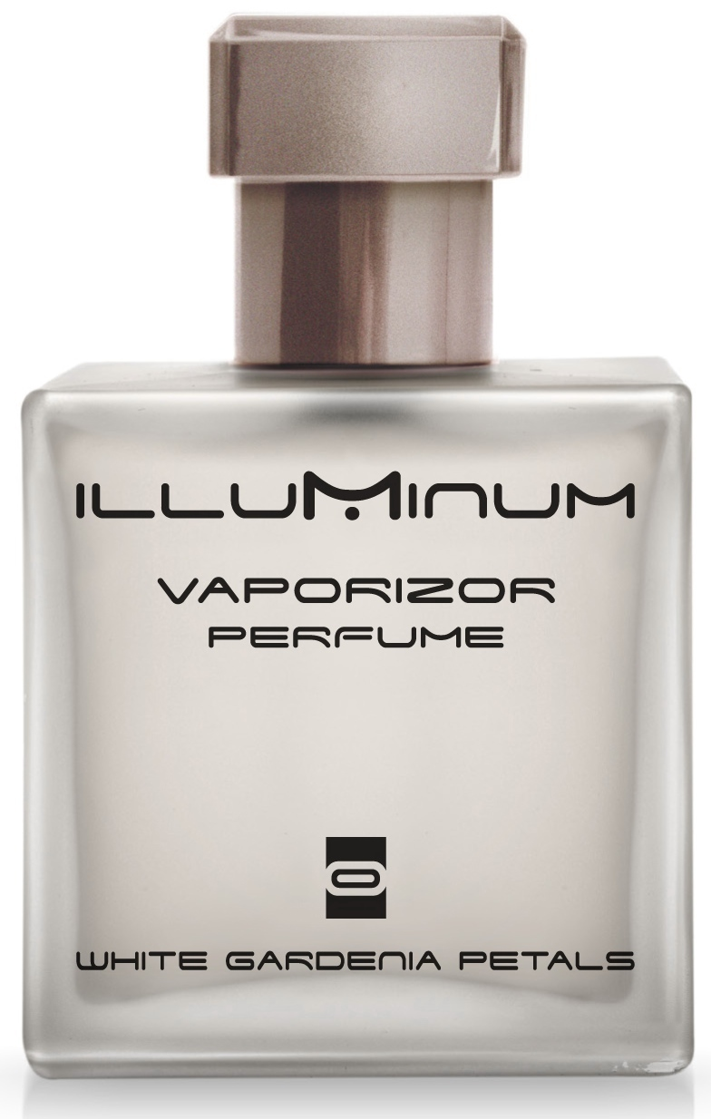 Illuminum White Gardenia Petals – parfümkritika