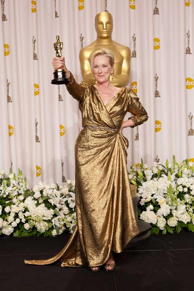 Meryl Streep illata