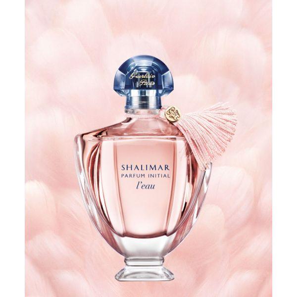 Napi kedvenc: Guerlain Shalimar Parfum Initial L'Eau