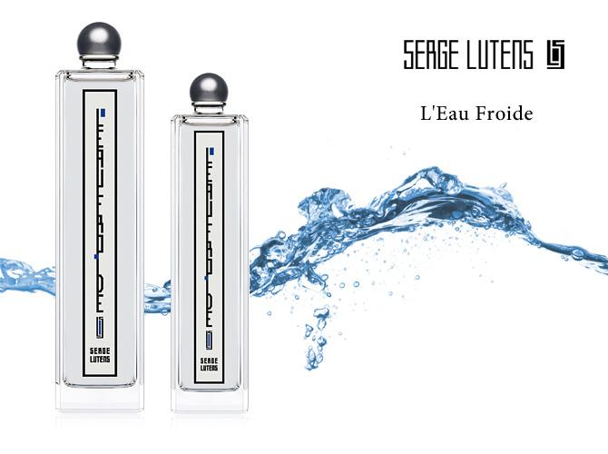 Serge Lutens L'Eau Froide – parfümkritika