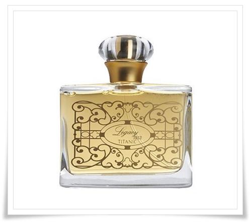 Titanic parfüm – már nem csak 3D-ben hódít