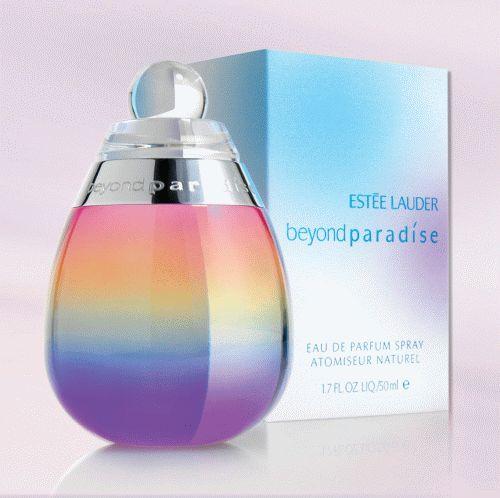 Estée Lauder Beyond Paradise – parfümkritika