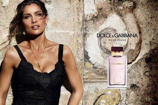 Megújul a klasszikus Dolce&Gabbana Pour Femme és Pour Homme