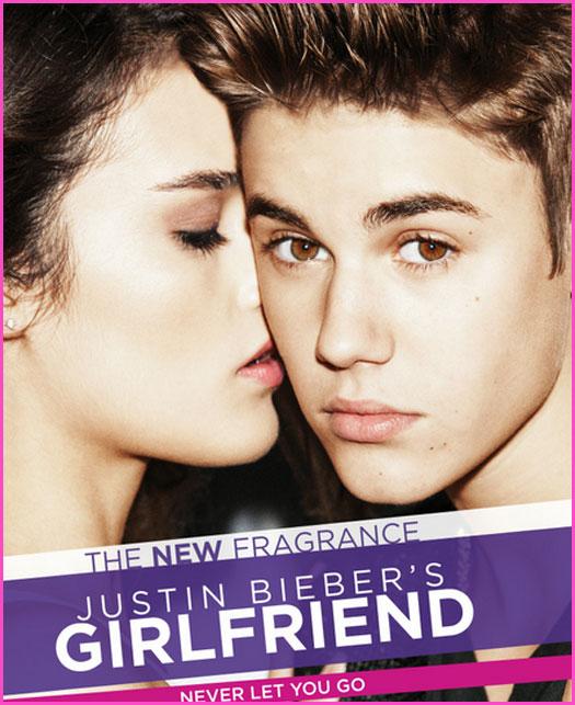 Justin Bieber belehúzott: itt a második parfümje!