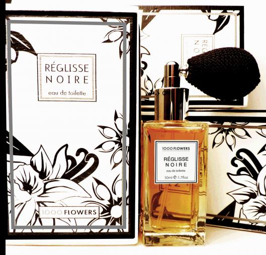 Exkluzív interjú az 1000 Flowers niche parfümház megálmodójával!