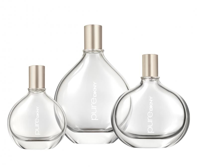 pure dkny parfüm