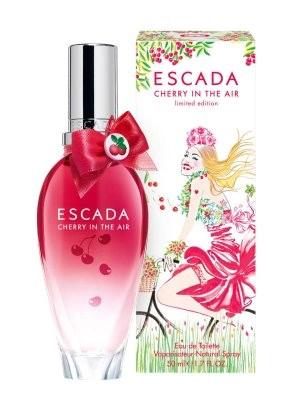 cherry in the air parfüm