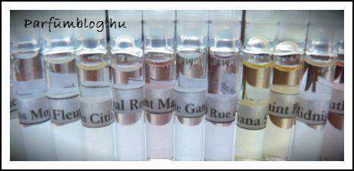 rendelhető illatminta parfümblog