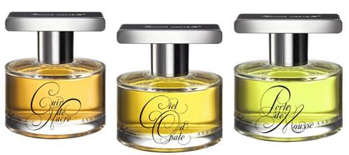 Ann Gerard parfümkollekció