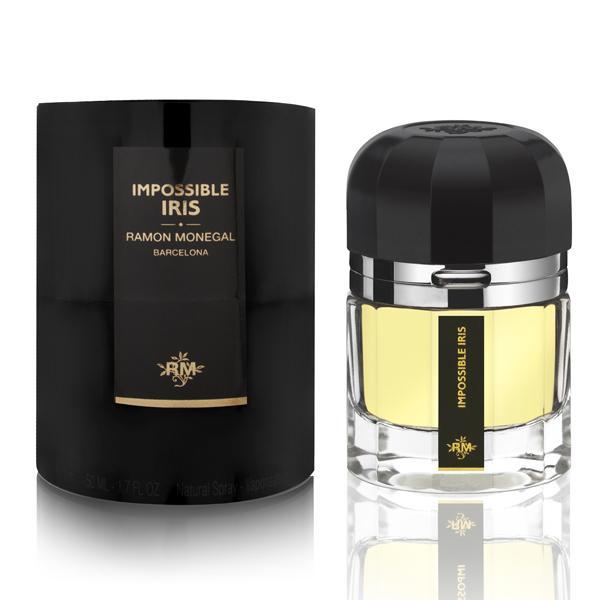 impossible iris parfüm