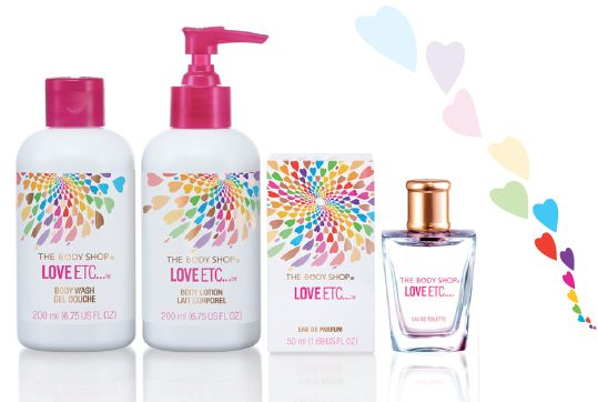 love etc termékek