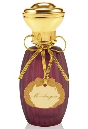 Mandragore parfüm