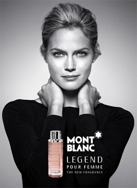 Montblanc Legend nőknek