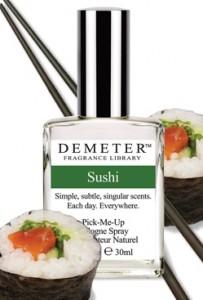 Demeter-Sushi
