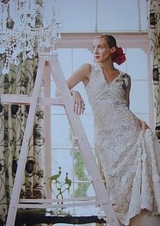 Carrie Bradshow talpig Oscar de la Rentában...