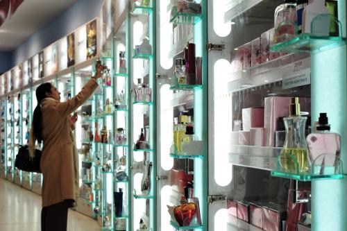 parfüm vásárlás