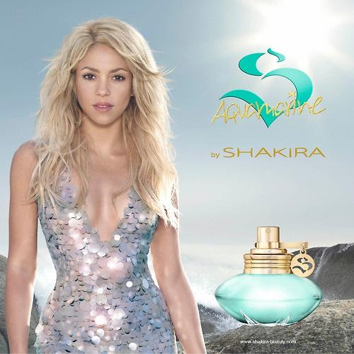 Shakira_Aquamarine_Fragrance