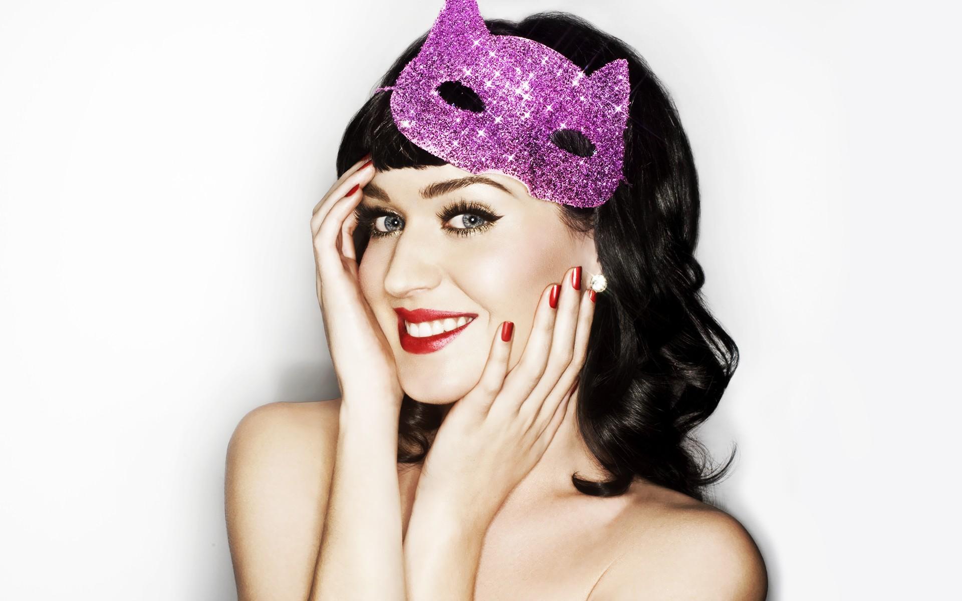 Katy Perry illatbirodalma