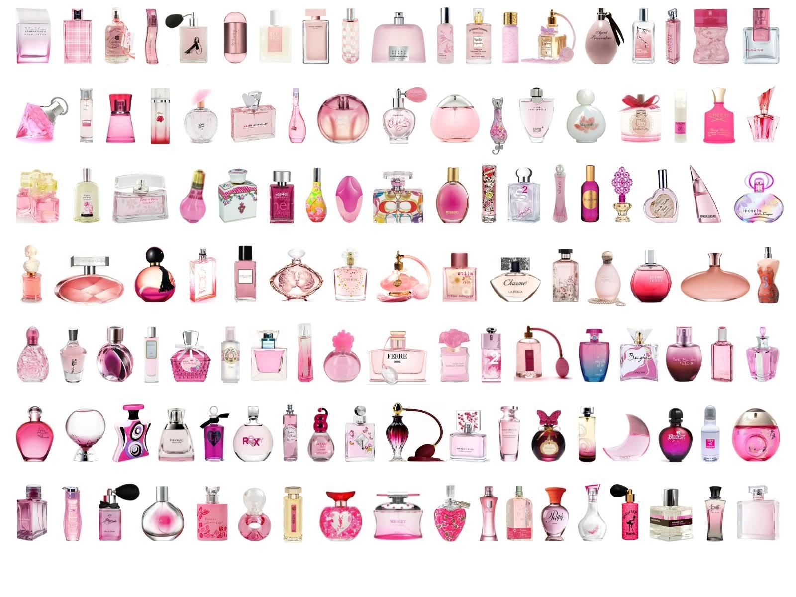 rózsaszín üvegek