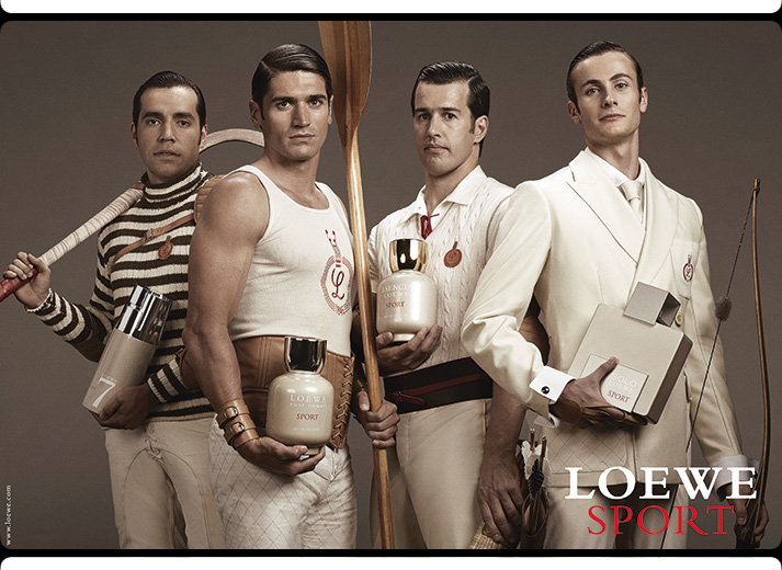 Loewe sport