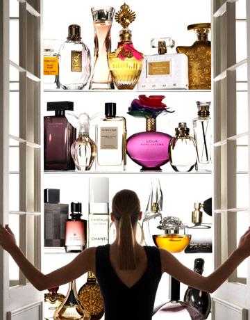 Hogyan válasszunk parfümöt?