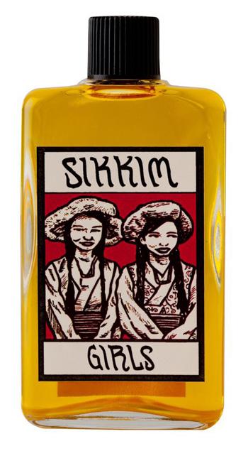 Lush-Sikkim-Girls