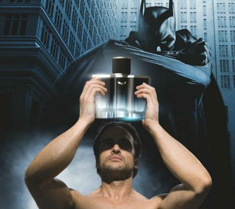 batman parfüm