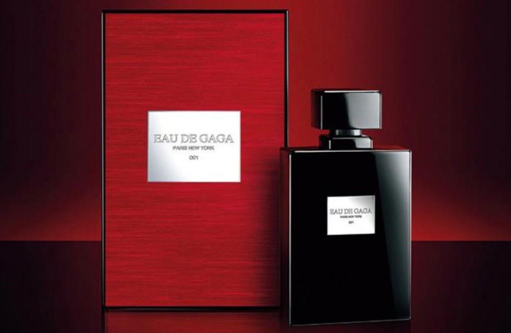 eau de gaga parfüm