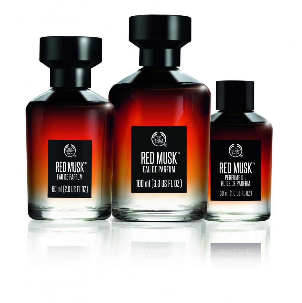 Red Musk Bottles 60 100ml  P oil HR_INRMKPJ002