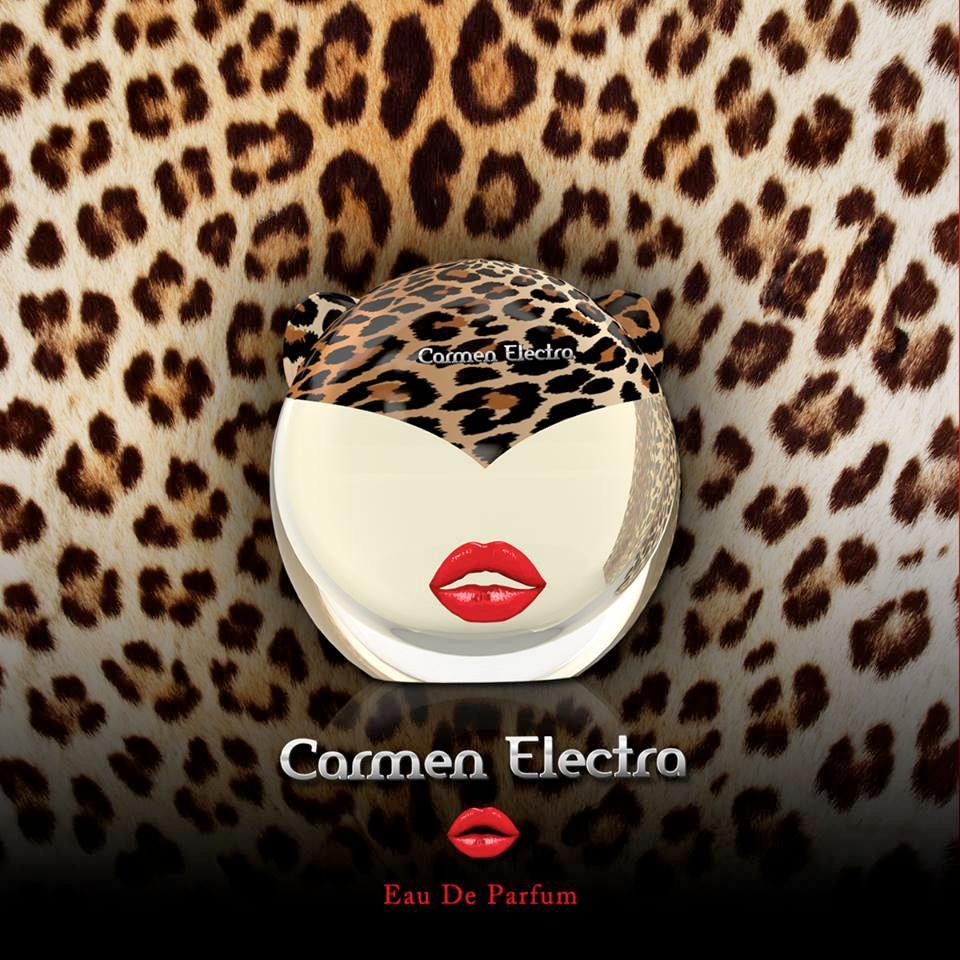 carmen elektra rrr! parfüm