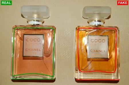 hamis chanel parfüm 2