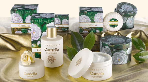 camelia termékcsalád