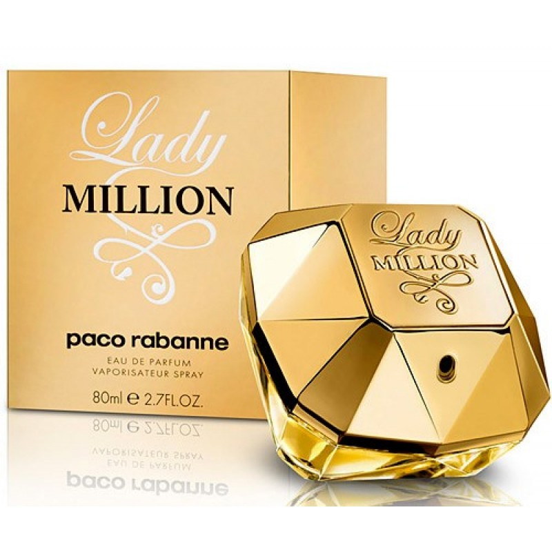 lady million parfüm