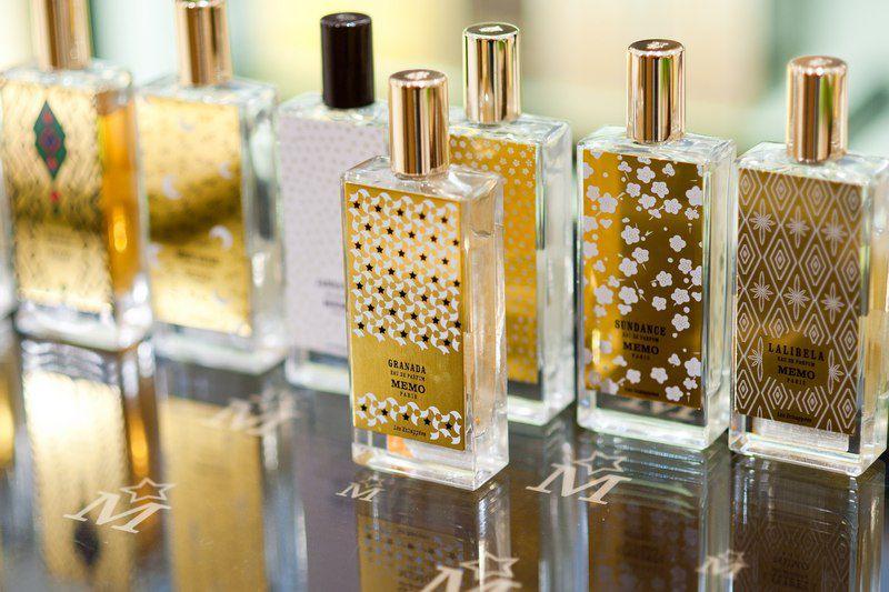 memo parfüm