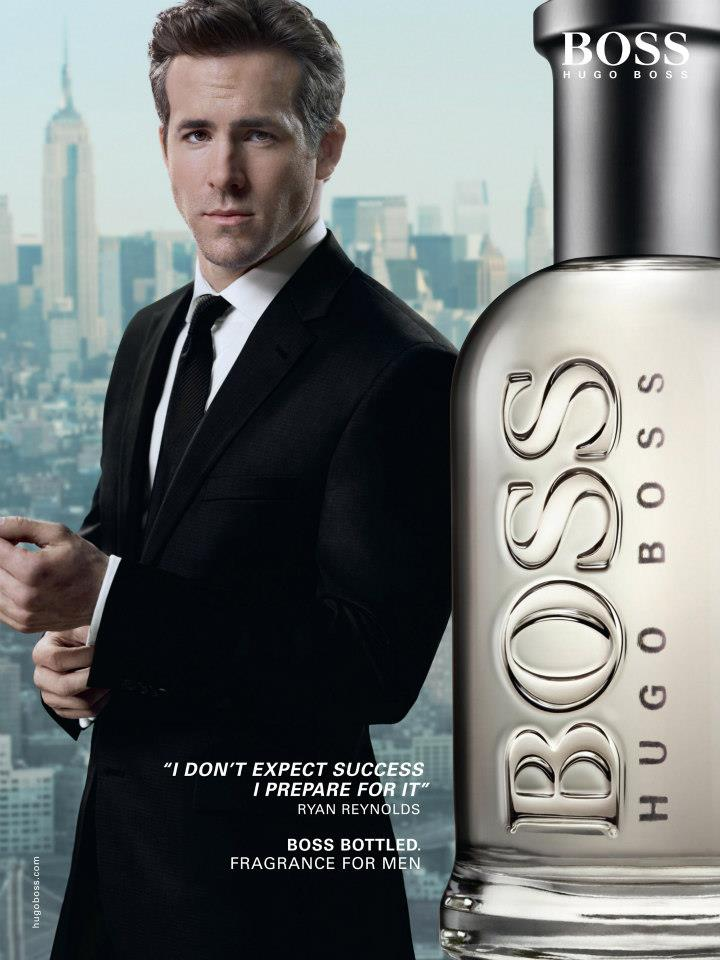 HugoBoss_Bottled parfüm