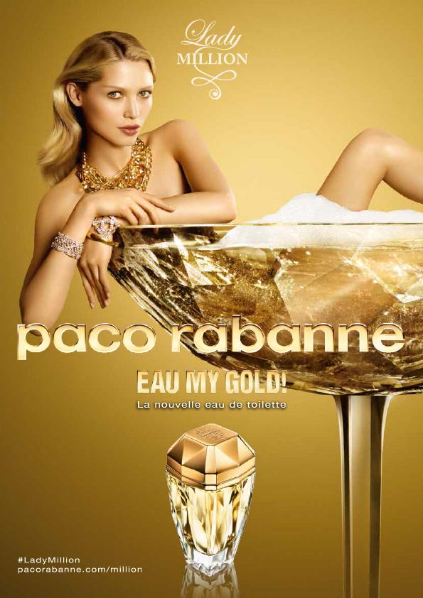 Paco_Rabanne_Lady_Million_Eau_My_Gold parfüm