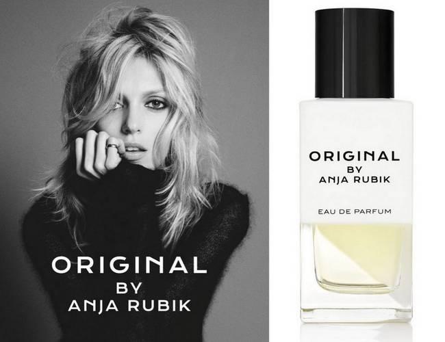 anja rubik original parfüm