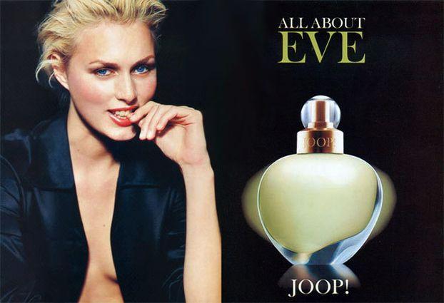 all about eve joop! parfüm