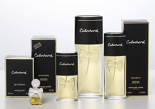 cabochard parfüm