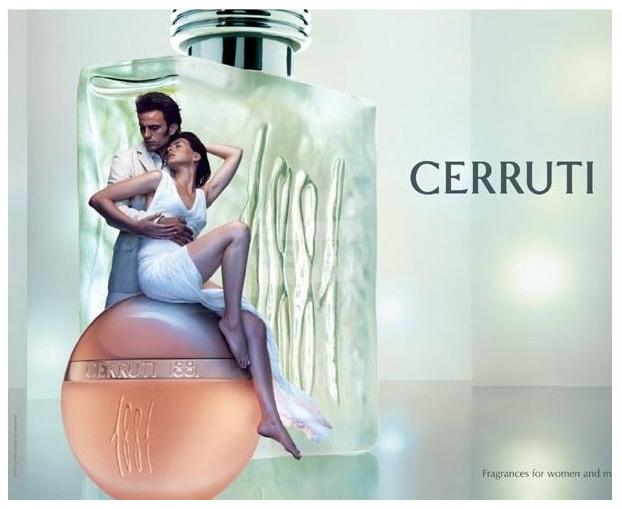 cerruti parfümök