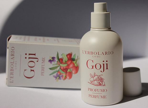 goji parfüm