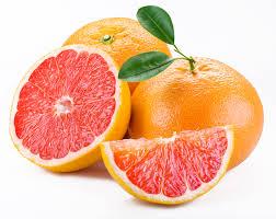 grapefruit parfümben