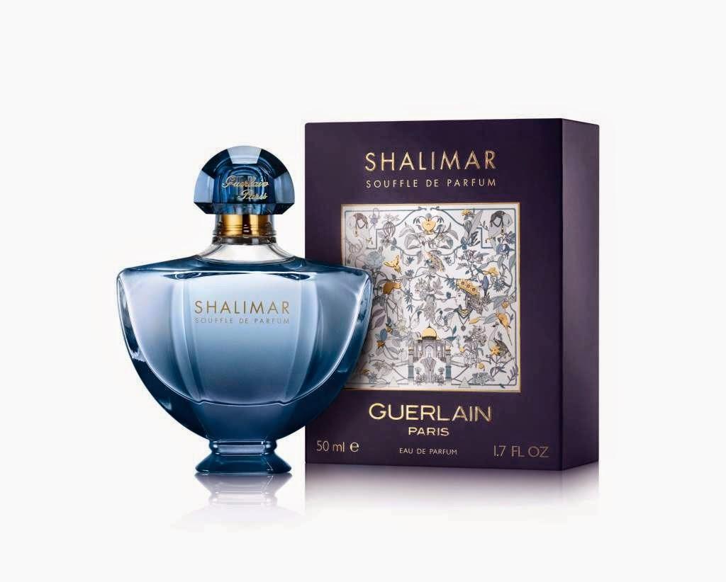 shalimar-souffle de parfum