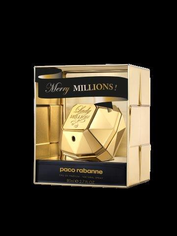 Merry Million Lady Million 80ml