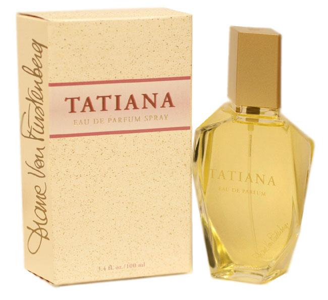 TATIANA parfüm