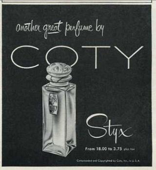 coty styx
