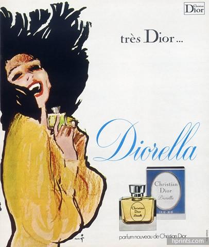 diorella parfüm